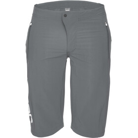 POC Essential Enduro Cycling Shorts Men grey
